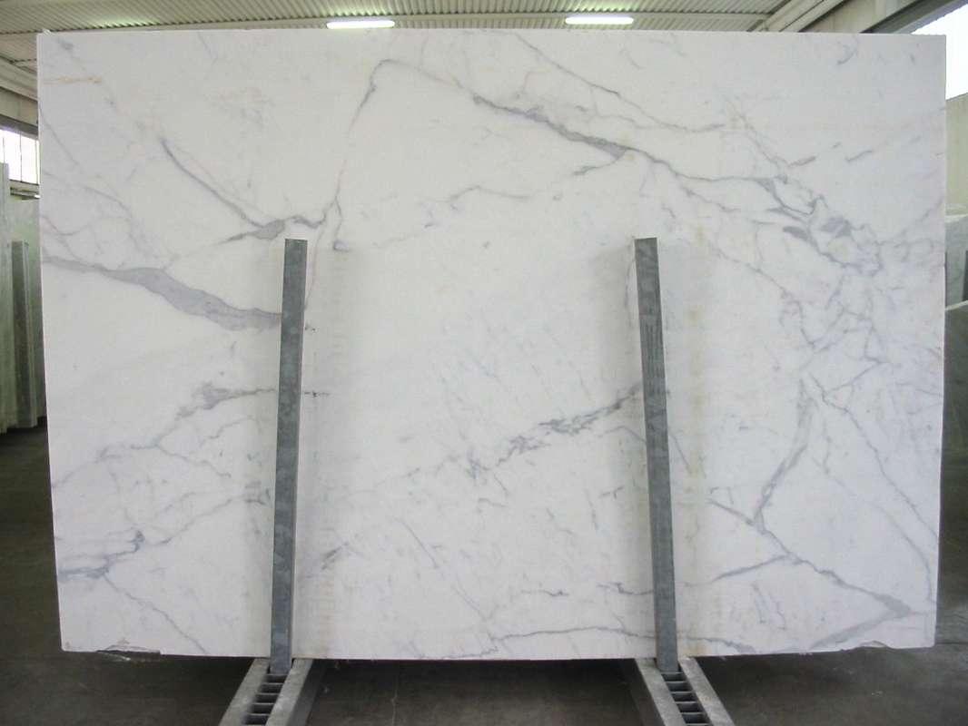 Warehouse: Marmo, Bianco Statuario Extra Marmi di Carrara