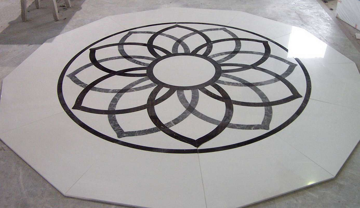 marble floor inlays_009