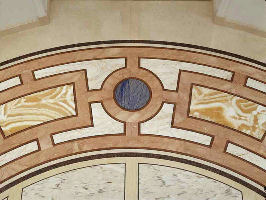 marble floor inlays_012