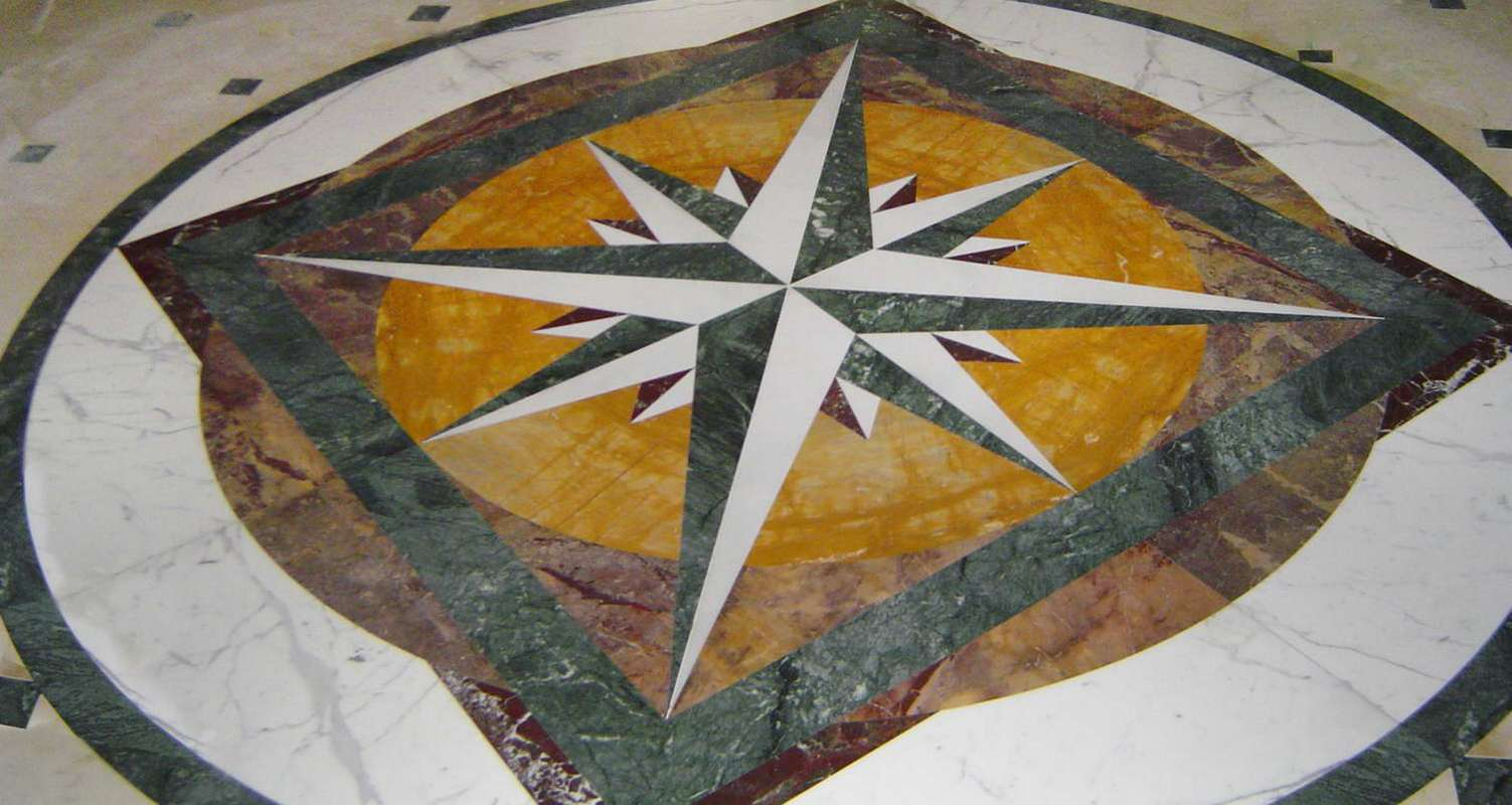 marble floor inlays_010