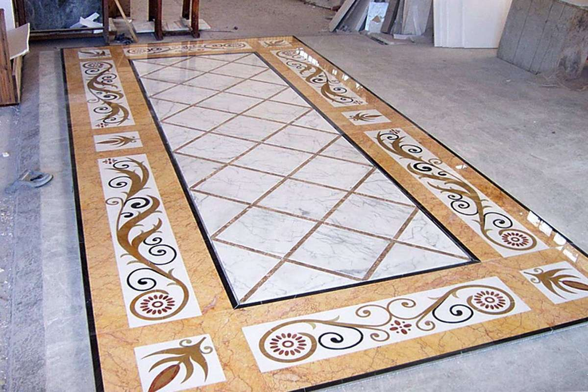 marble floor inlays_003